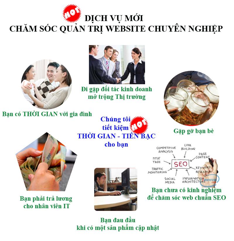 loi-ich-thu-vi-cua viec-cham-soc-website-thuong-xuyen