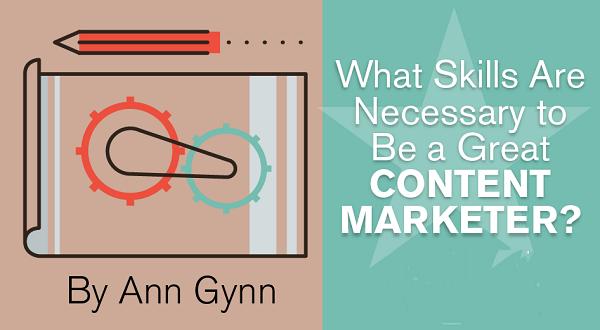 content-marketer