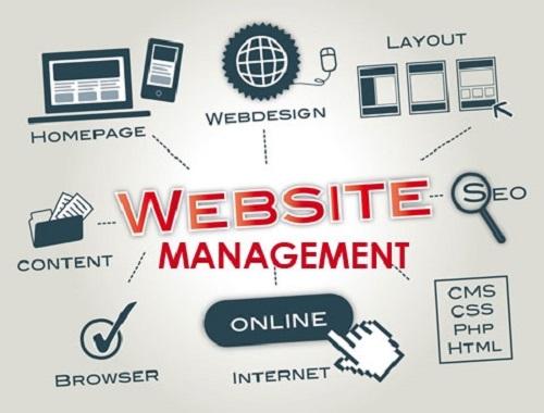 cách quản lý trang web, ATPWeb.vn - Khởi tạo ngôi nhà Online.