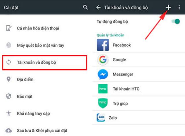cách xóa tài khoản Google trên Android ảnh 9