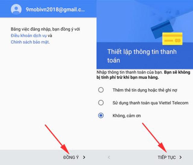 cách xóa tài khoản Google trên Android ảnh 6