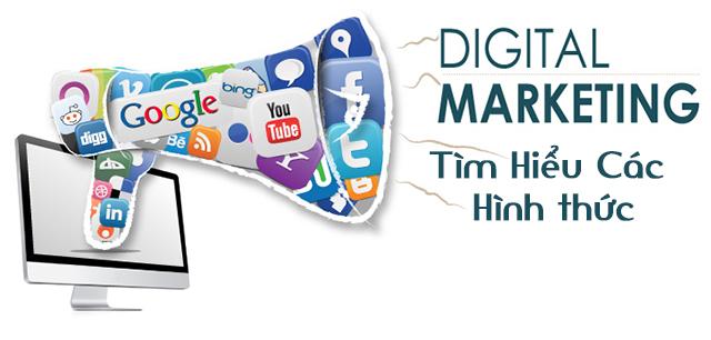 Digital Marketing là gì ảnh 3