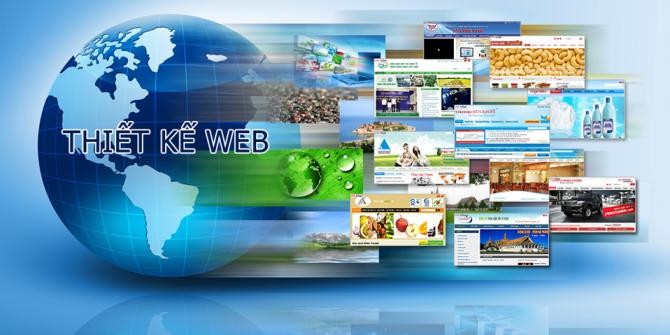 xu hướng thiết kế website ảnh 1