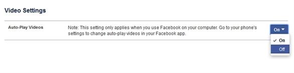 tắt quảng cáo trên facebook ảnh 1