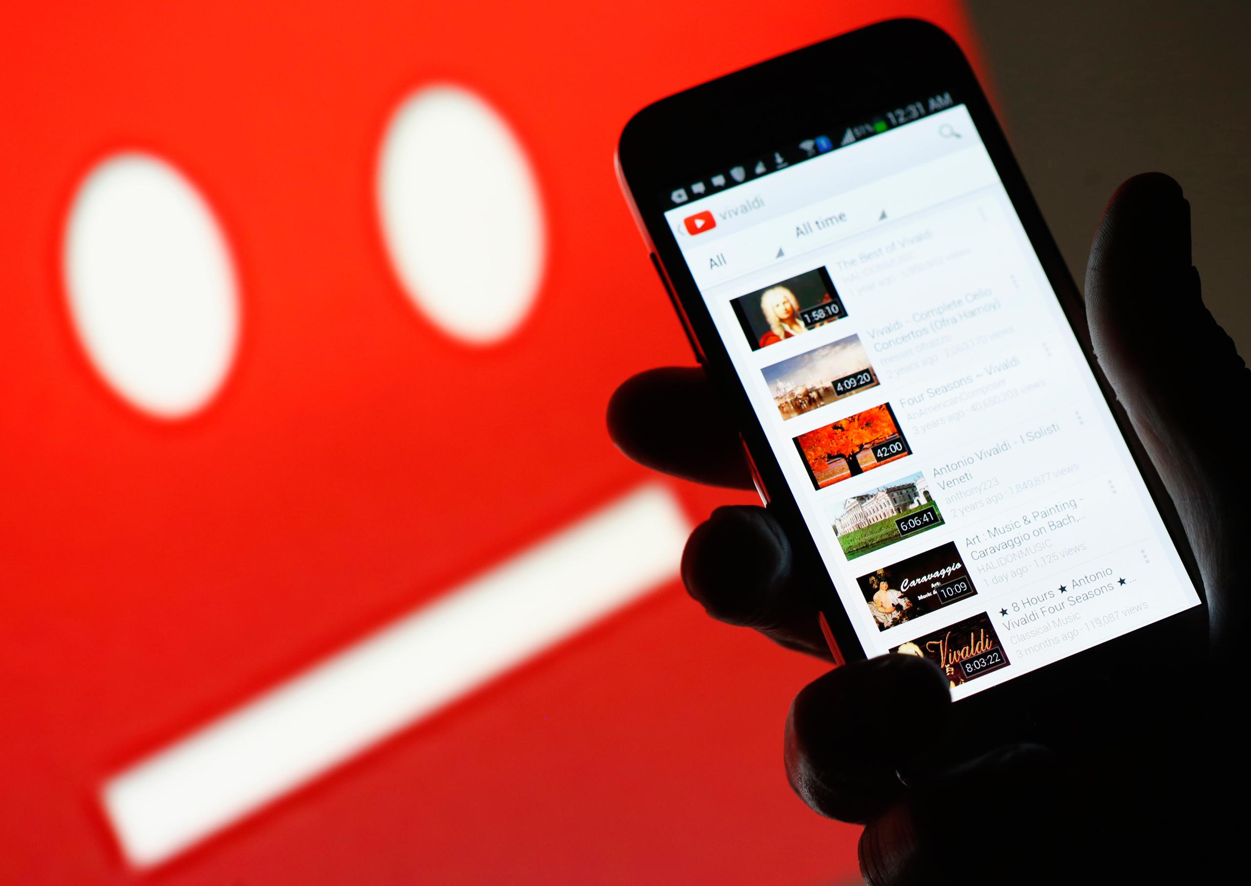 youtube trả tiền như thế nào ảnh 1