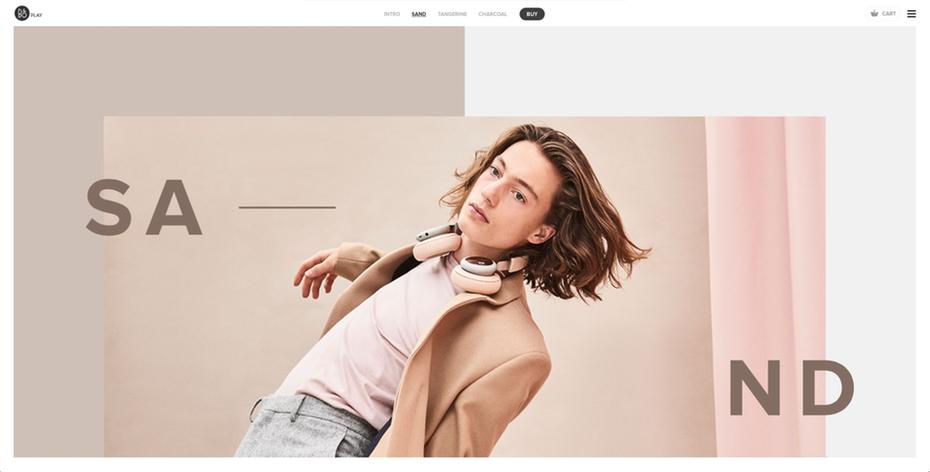 xu hướng thiết kế website 2018 11