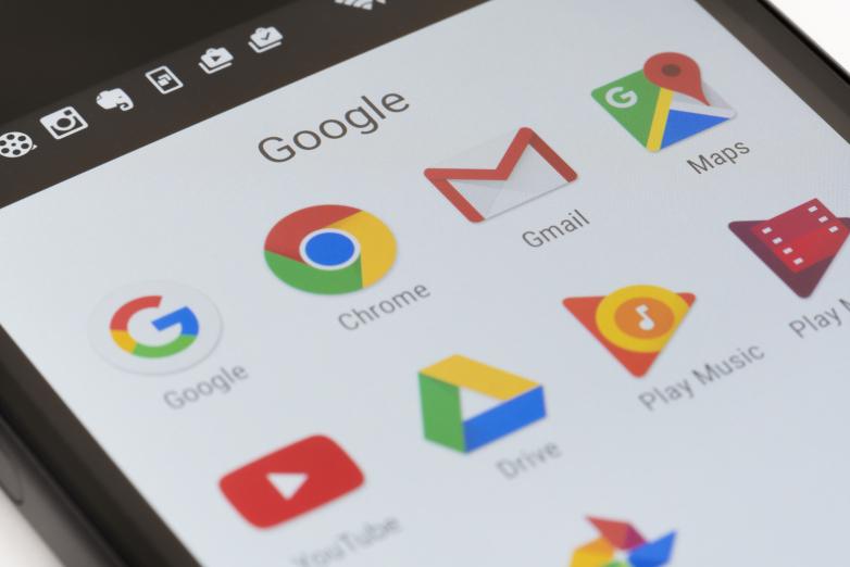 cách thoát tài khoản gmail trên android ảnh 01