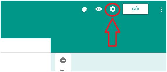 Cách tạo Form Google trên Google Drive chi tiết, đơn giản nhất 16