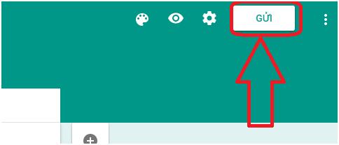 Cách tạo Form Google trên Google Drive chi tiết, đơn giản nhất 19