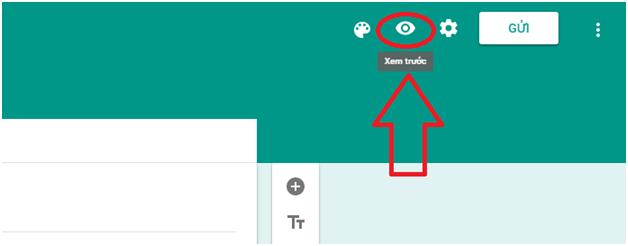 Cách tạo Form Google trên Google Drive chi tiết, đơn giản nhất 21