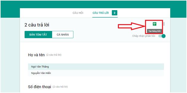 Cách tạo Form Google trên Google Drive chi tiết, đơn giản nhất 24