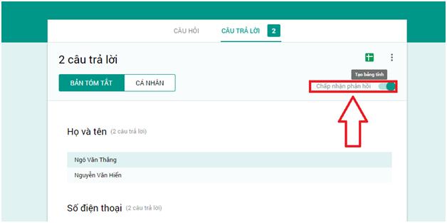 Cách tạo Form Google trên Google Drive chi tiết, đơn giản nhất 28