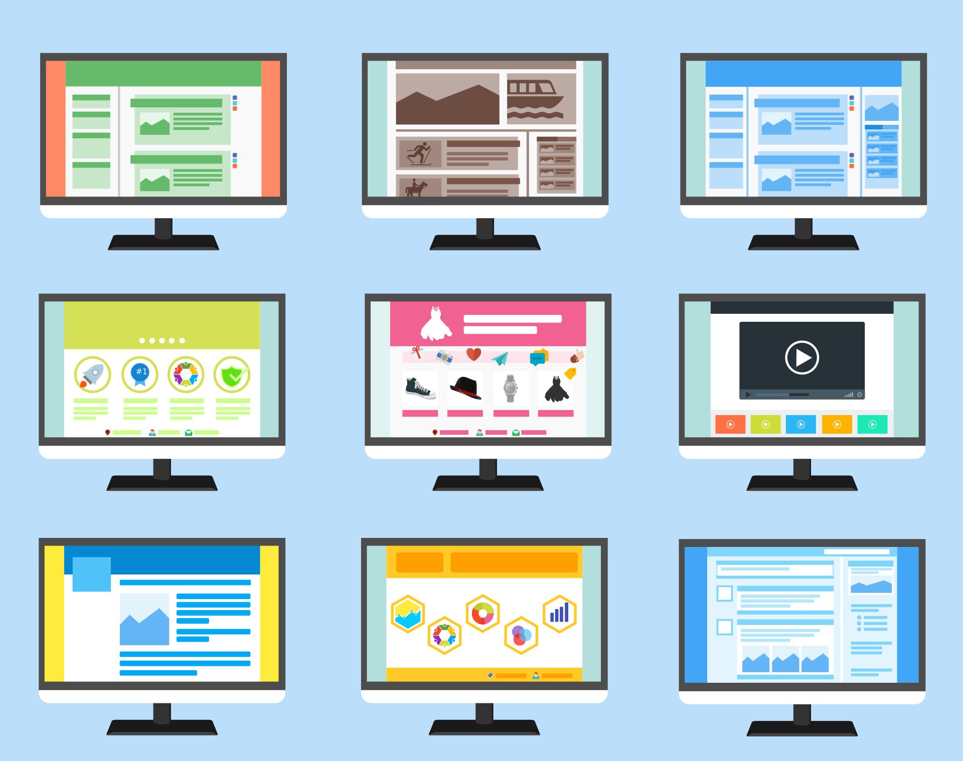 thiết kế website cần những gì 2