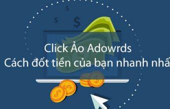 click ảo