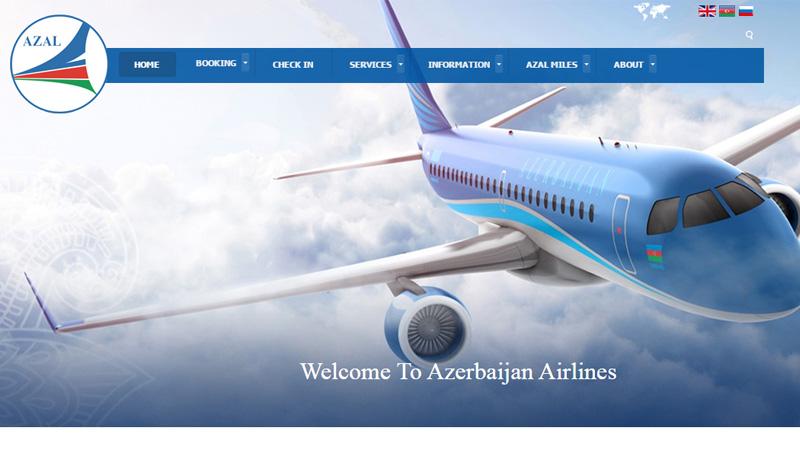 thiết kế web vé máy bay 2