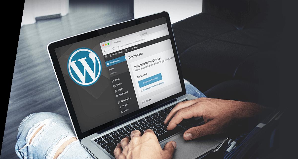 thiết kế Website WordPress ảnh 1