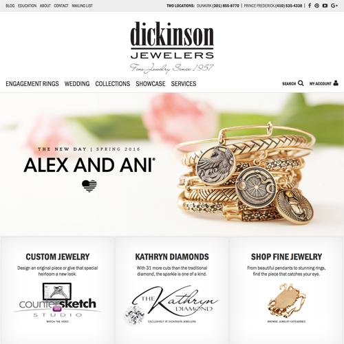 giao diện website bán hàng đẹp8