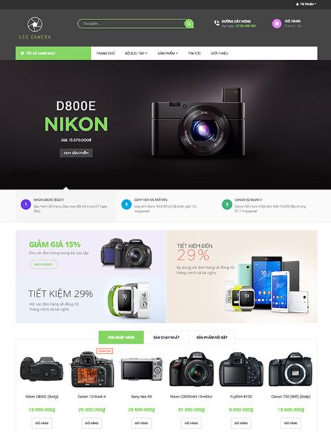 giao diện website bán hàng đẹp7