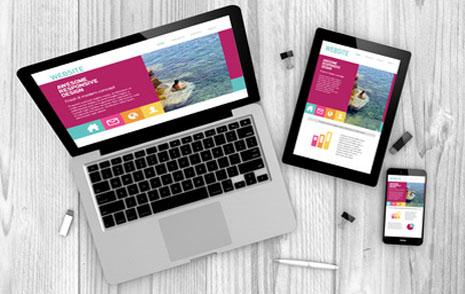 Quy trình thiết kế website 01