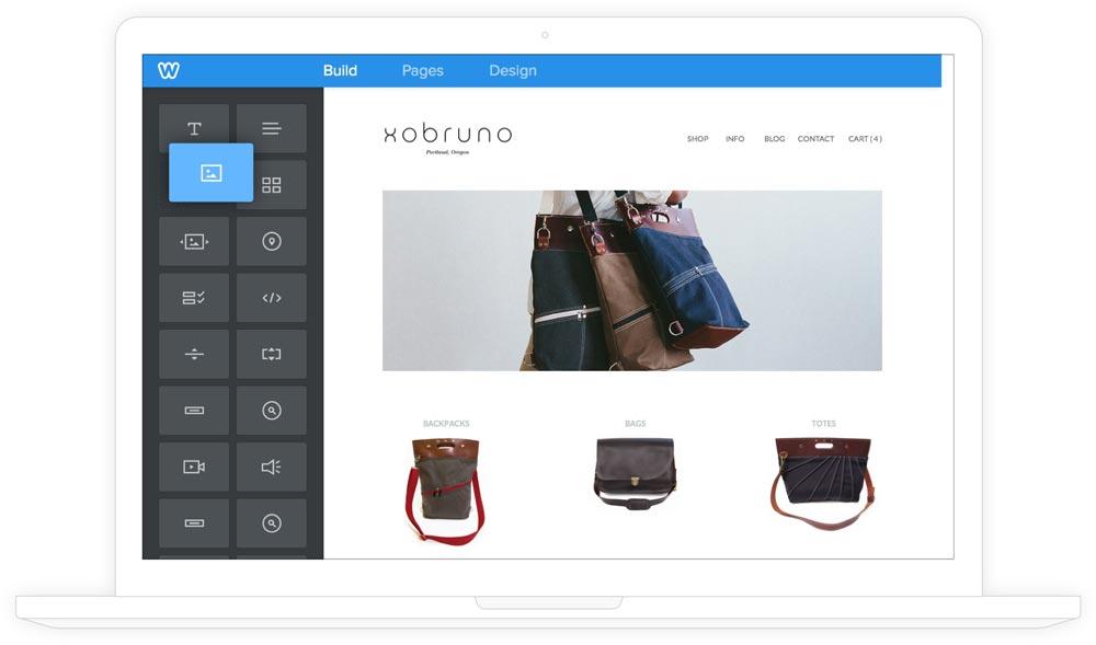 website bán hàng online2