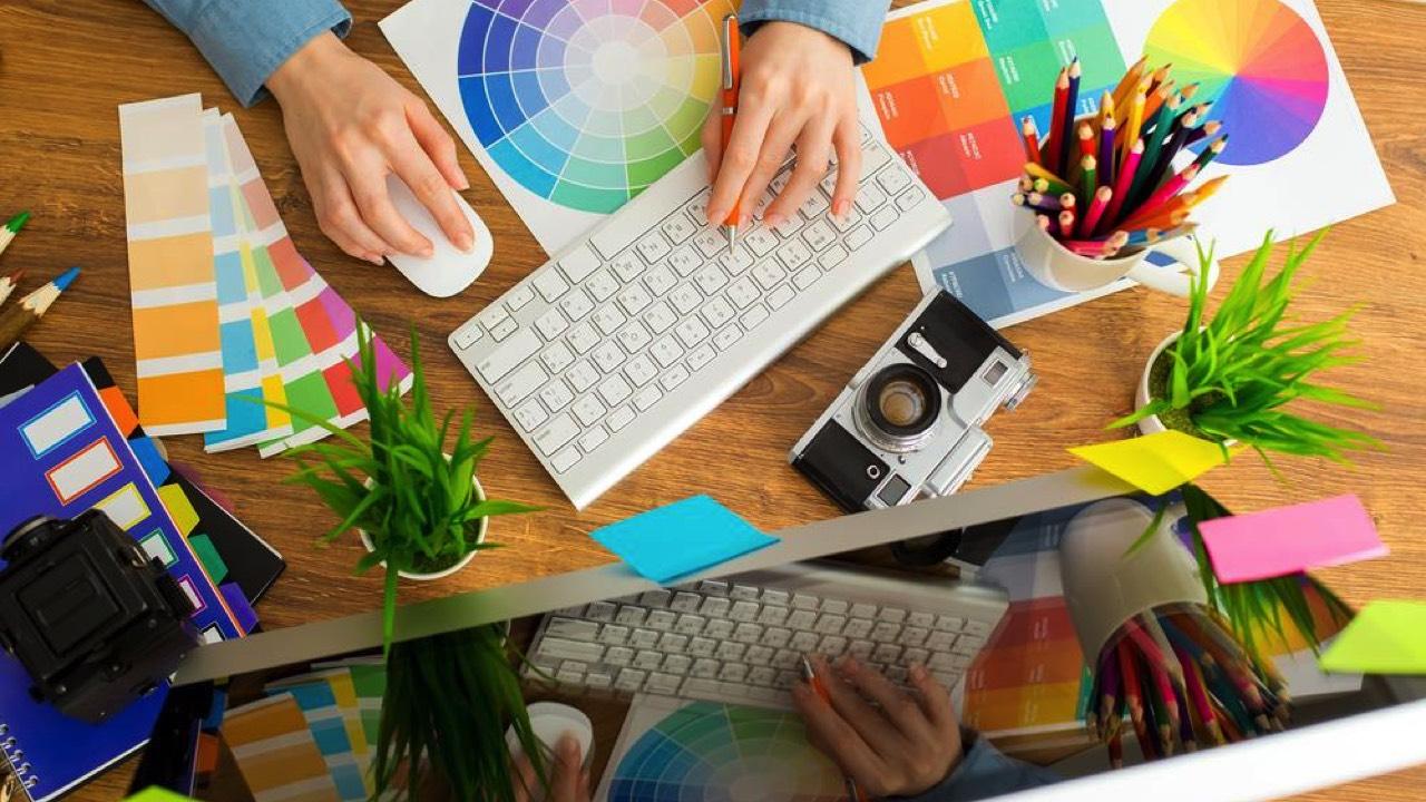 Практические задания по теме «Web-дизайн