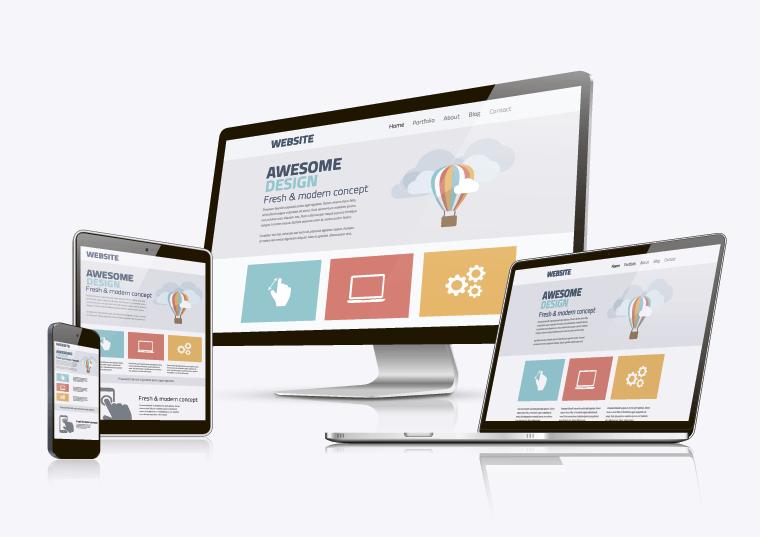 thiết kế website giáo dục 02