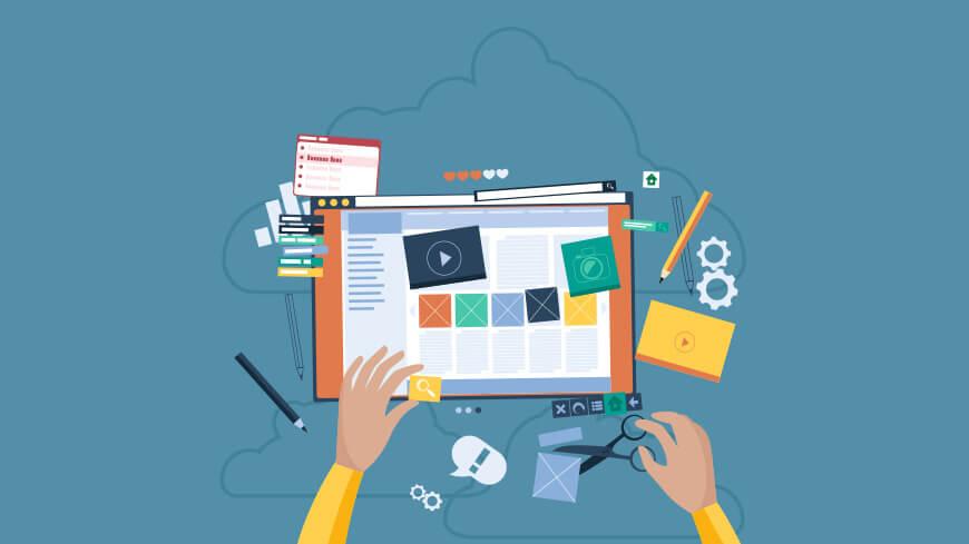 Quy trình thiết kế website 07