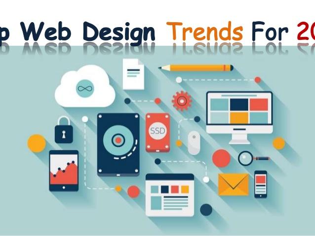 các bước thiết kế website 02