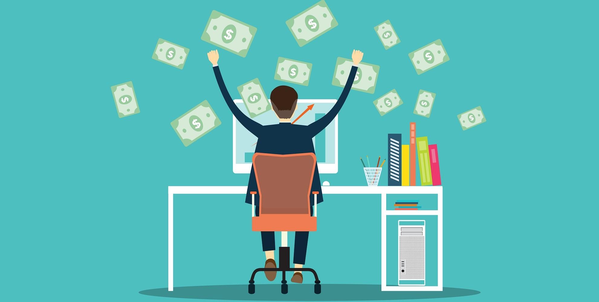 ý tưởng kinh doanh online hiệu quả 01