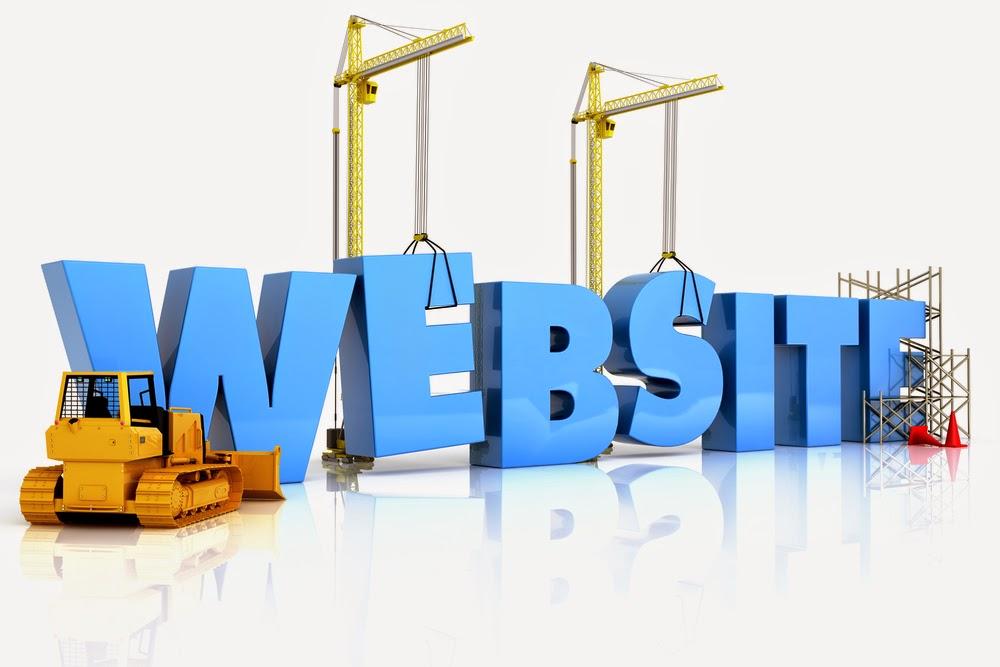 website gặp lỗi 03