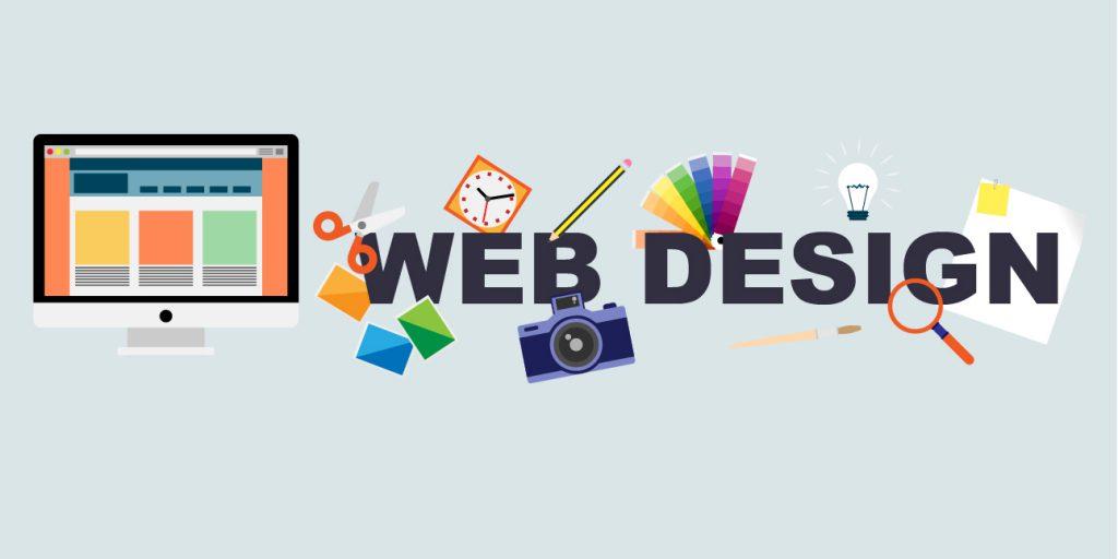 ý tưởng thiết kế web 01