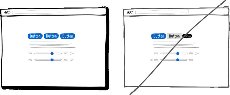 giao diện website