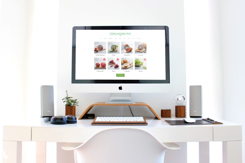 thiết kế website chuẩn seo google 01
