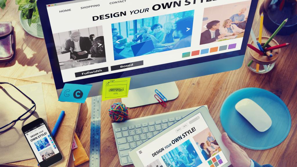 design website web 04