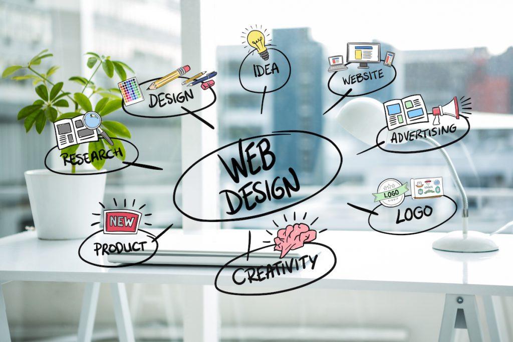 design website web 03
