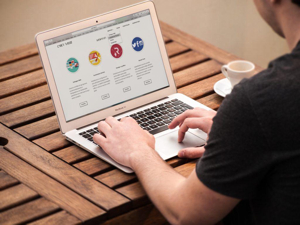 tốc độ hiển thị trong thiết kế web