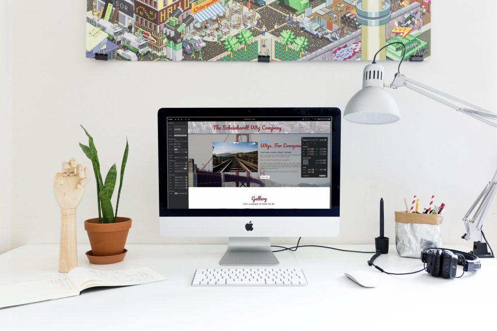 design website web 02