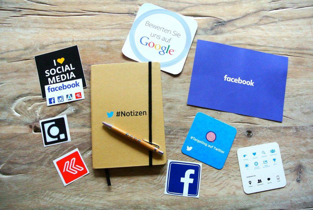 công cụ social media