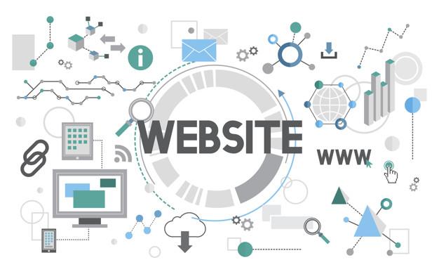 phát triển website