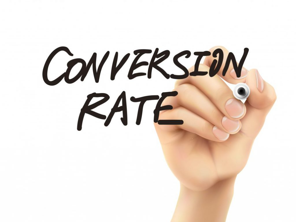tăng conversion rate cho website 01