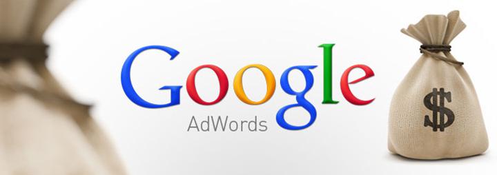 thanh toán quảng cáo Google AdWords 01