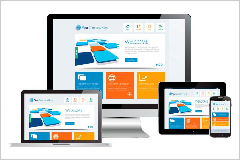 thiết kế website cho doanh nghiệp nhỏ 03