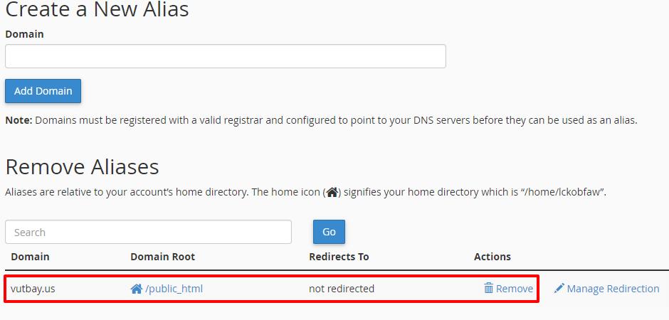 cách trỏ 2 tên miền về 1 host 04