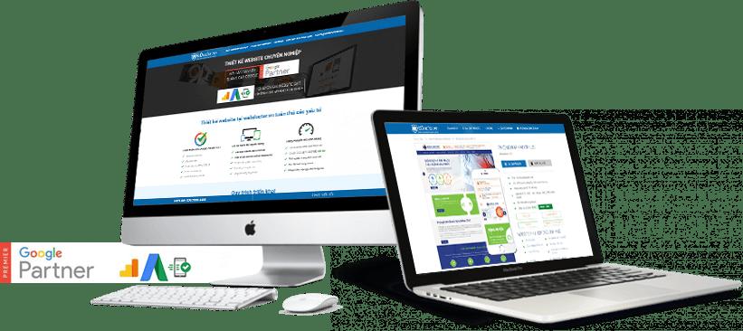 Thiết kế website chất lượng 03