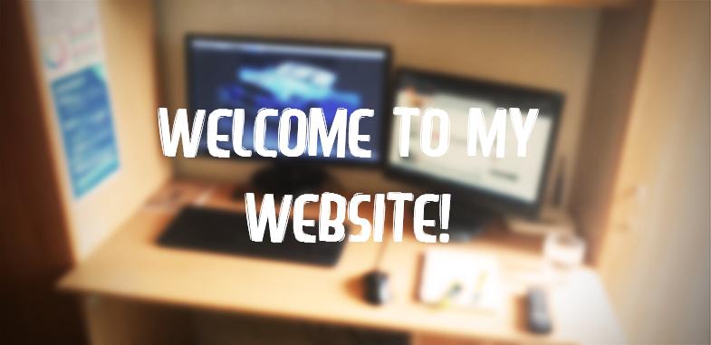 website bán hàng cao cấp