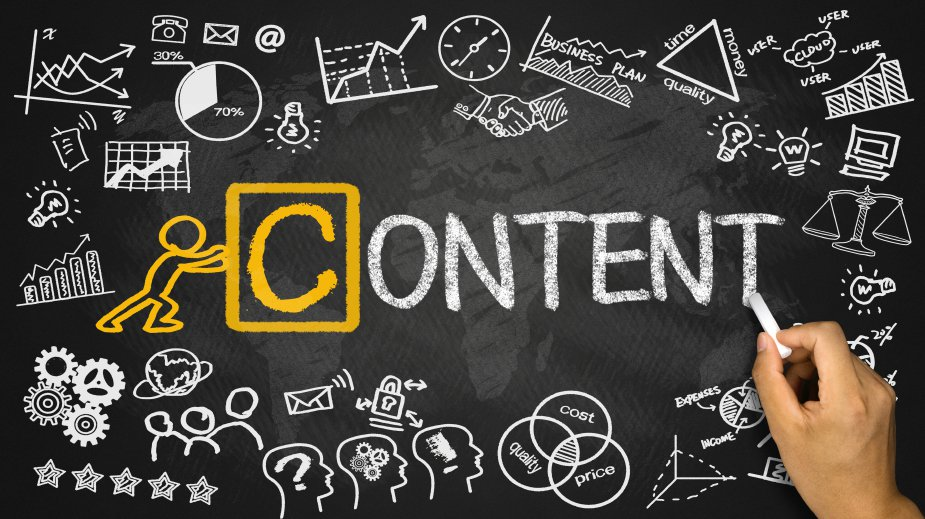 cách viết content thu hút 01