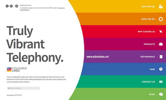 màu sắc website 08
