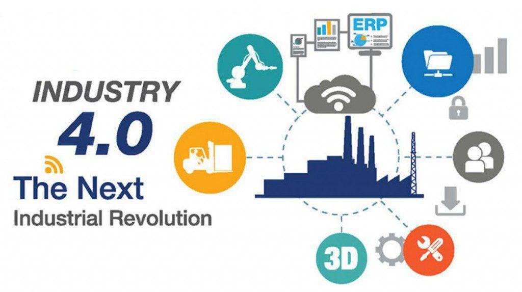 Những thách thức và cơ hội trong công nghiệp 4.0 là gì?