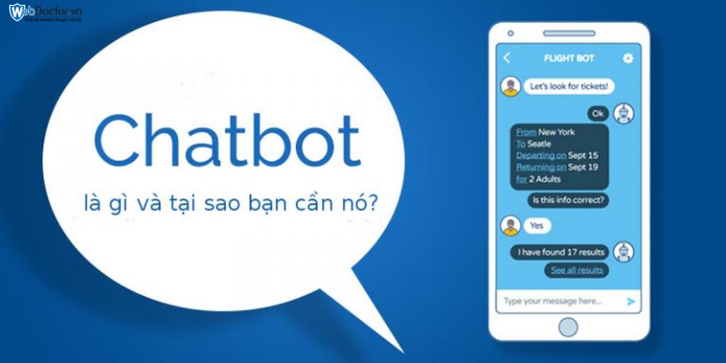 Chatbot là gì 01