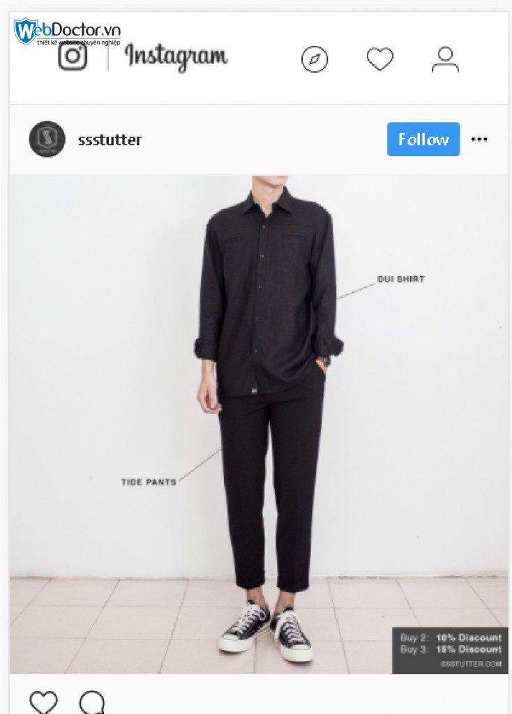 cách sử dụng instagram 02